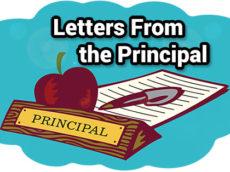 principal letter – Beaubien Elementary