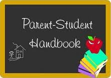 Image result for parent student handbook